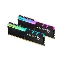 GSKILL TRIDENT Z NEO RGB LED 16GB (8x2) KIT 3200MHZ DDR