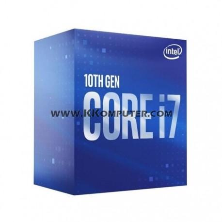 INTEL CORE I7 10700 2.9GHZ 8C/16T LGA - 1200 CL