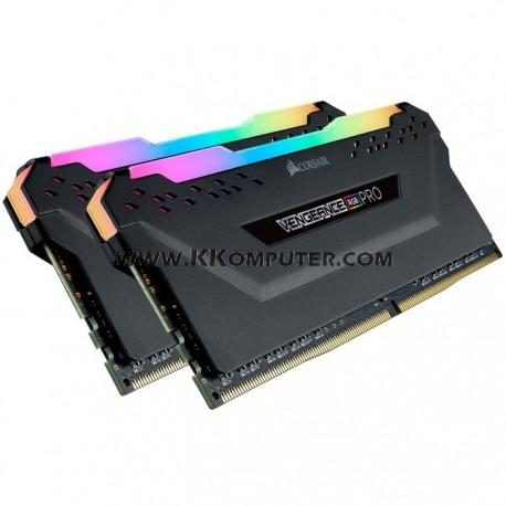 Corsair DDR4 Vengeance RGB 32 (8X2GB) 3200mhz
