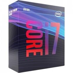 INTEL CORE I7 9700KF 3.6GHZ 8C/8T 1151