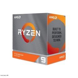AMD RYZEN 9 3900XT 3.8GHZ - 12C/24T AM4