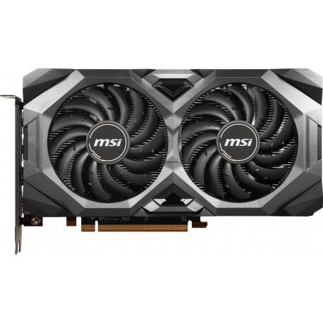 MSI Radeon RX5700 XT 8GB