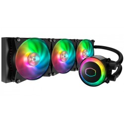 COOLER MASTER - MASTER LIQUID ML360R RGB