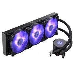 COOLER MASTER - MASTER LIQUID ML360 RGB TR4
