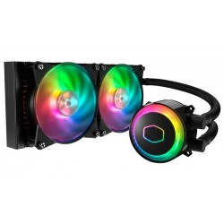 COOLER MASTER - MASTER LIQUID ML240R RGB