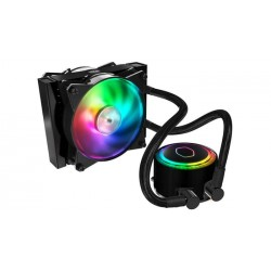 COOLER MASTER - MASTER LIQUID ML120R RGB