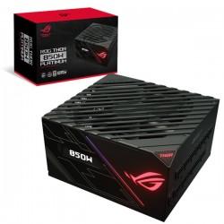ASUS ROG THOR 850P 850W 80+ PLATINUM RGB - FULL MODULAR
