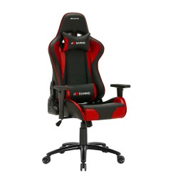 KURSI GAMING DA THRONE 150 E BLACK RED