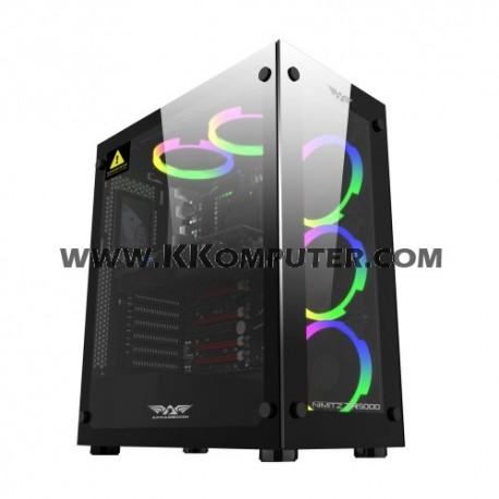 ARMAGGEDDON NIMITZ TR5000 - NON PSU