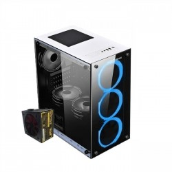 ARMAGGEDDON NIMITZ TR1100 WHITE + PSU 235W