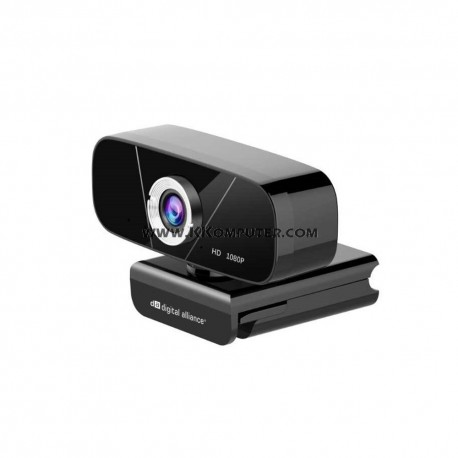 DIGITAL ALLIANCE MYCAM HD 1080 WEBCAM