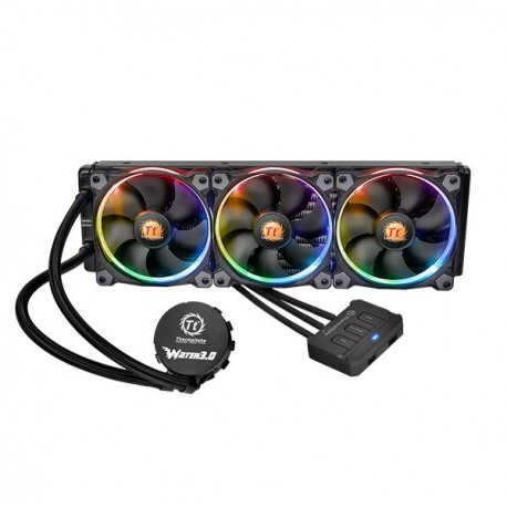 THERMALTAKE WATER 3.0 360 RING 256 COLOR