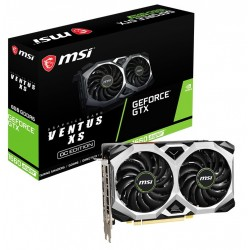 MSI GTX 1660 SUPER VENTUS XS OC 6GB DDR6