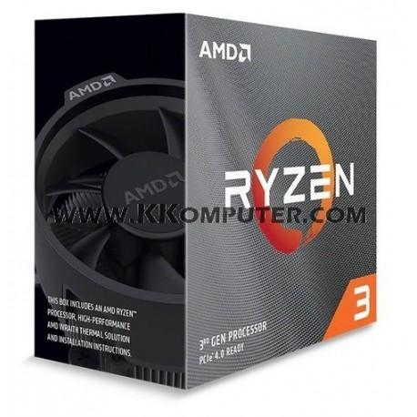 AMD RYZEN 3 PRO 4350G 4C/8T 3.8GHZ AM4