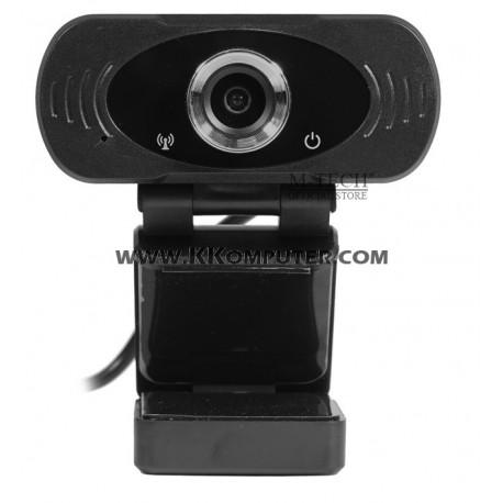 WEB CAM MTECH WB500 1080P