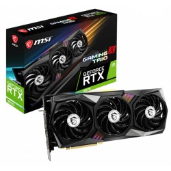 MSI RTX 3070 GAMING X TRIO 8GB GDDR6