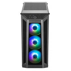 COOLER MASTER MASTERBOX MB530P TEMPERED GLASS - NON PSU