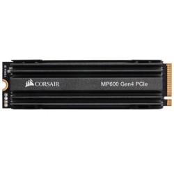 SSD M2 NVME CORSAIR FORCE MP600 1TB GEN 4 PCIE