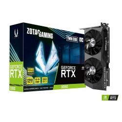 ZOTAC RTX 3060 TWIN EDGE OC 12GB GDDR6