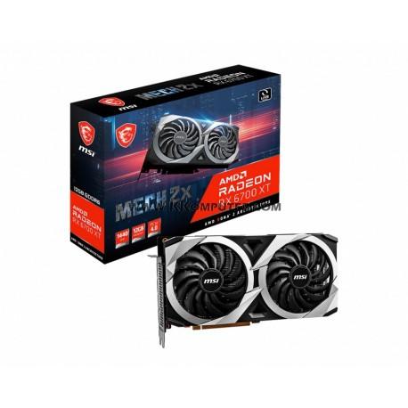 MSI RX 6700XT MECH 2X12GB OC GDDR6