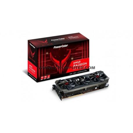 POWER COLOR RX 6700XT RED DEVIL 12GB GDDR6