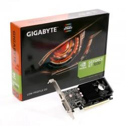 GIGABYTE GT 1030 LOW PROFILE 2G GDDR5