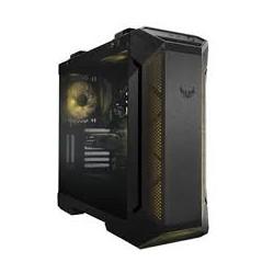 ASUS TUF GAMING GT501 ATX RGB TEMPERED GLASS - NON PSU