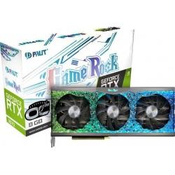 PALIT RTX 3070 GAMEROCK OC  8GB GDDR6