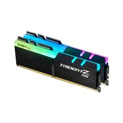 GSKILL TRIDENT Z RGB LED 64GB KIT (32X2) 3600MHZ DDR4