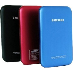 HDD Case / Enclosure 2.5inc USB3.0 Samsung