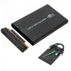 HDD Case / Enclosure 2.5inc USB2.0