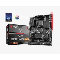 MOTHERBOARD MSI B450 TOMAHAWK MAX - AM4
