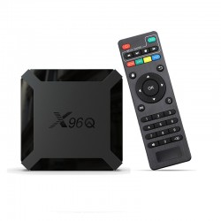 Hiplay X96Q Android TV Box 2GB/16GB All Winner H313