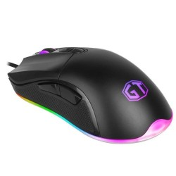 MOUSE GAMING DELUX M626