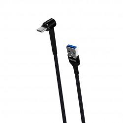 KABEL DATA USB MICRO REXUS CB 161M 2 METER