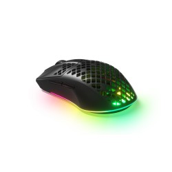 MOUSE GAMING STEELSERIES AERO X3 BLACK
