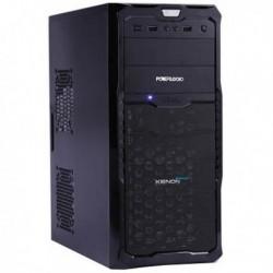 PowerLogic Xenon Graphite - Psu 450W