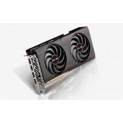 VGA SAPPHIRE RX 6600XT PULSE OC 8GB GDDR6