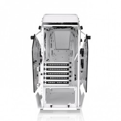 CASING THERMALTAKE AH T200 SNOW MICRO CASE TEMPERED GLASS - NON PSU