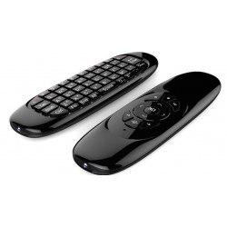 C120 Air Mouse & Keyboard Presenter for pc & tv