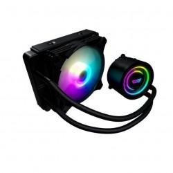 CPU COOLER AIGO DARKFLASH TWISTER DX120 BLACK ARGB