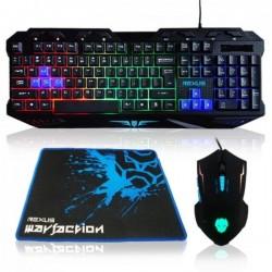 Rexus Warfaction Combo keyboard mouse