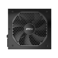 MSI A650GF 650W 80+GOLD FULL MODULAR