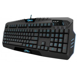 E-Blue Mazer special ops Cherry MX (Black)