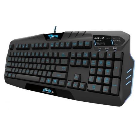 E-Blue Mazer special ops (Black)
