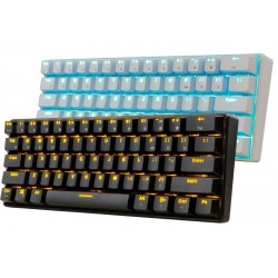 RK61 Royal Kludge Bluetooh mini Mechanical Blue switch