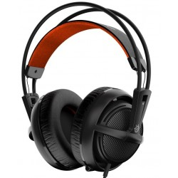 Steelseries Siberia 200 Black