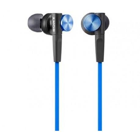 Original Sony MDR XB50AP In-ear + Mic
