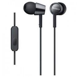 Original Sony MDR EX150 AP In-ear + Mic