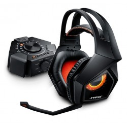 ASUS ROG STRIX 7.1 + Equalizer Gaming Headset